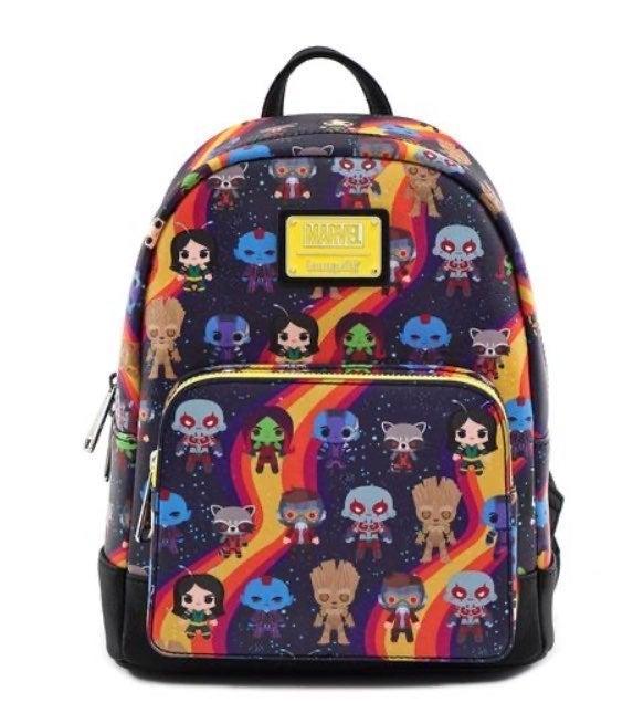 Marvel Gaurdians of the Galaxy Backpack