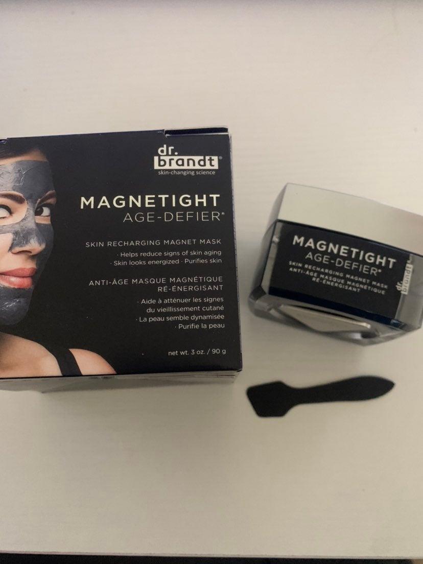 Dr Brandt Magnetight Mask