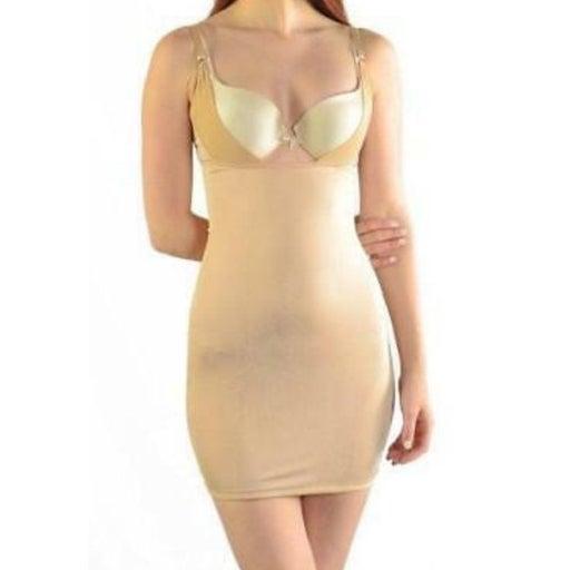 Dress shapewear SLIP top slimmer tank