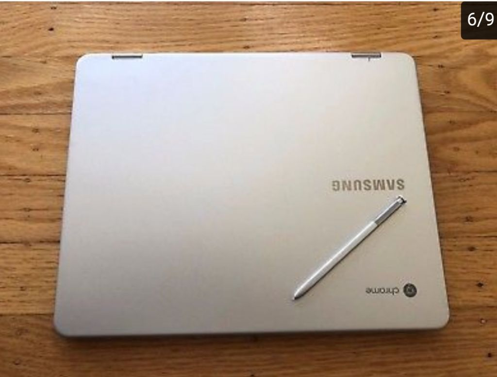 2018 Samsung Chromebook Pro