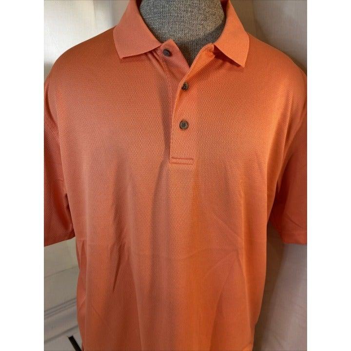 PGA Tour Polo Size XL