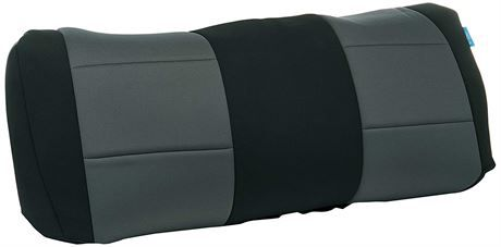 Coverking Custom Fit Rear Seat Cover for