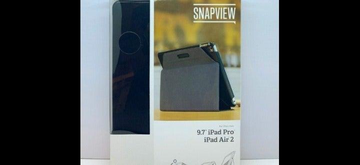 "Case Logic Snapview Folio 9.7"" iPad Pro"