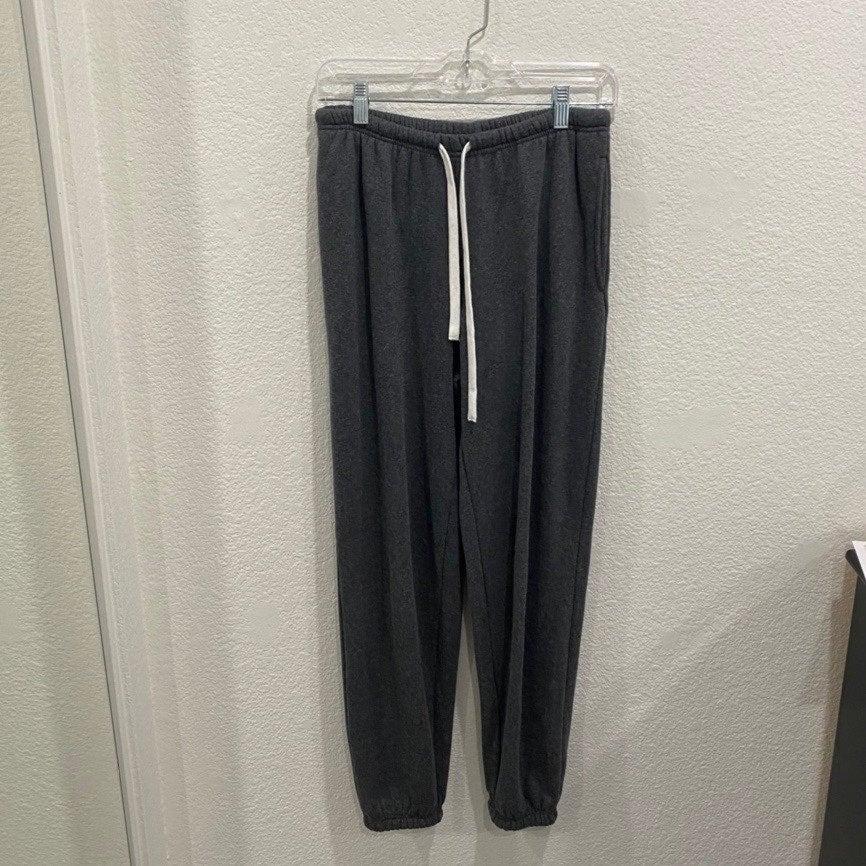 garage sweatpants