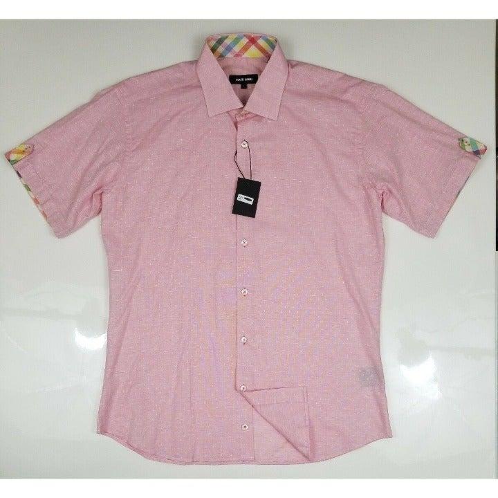 Jared Lang Short Sleeve Shirt