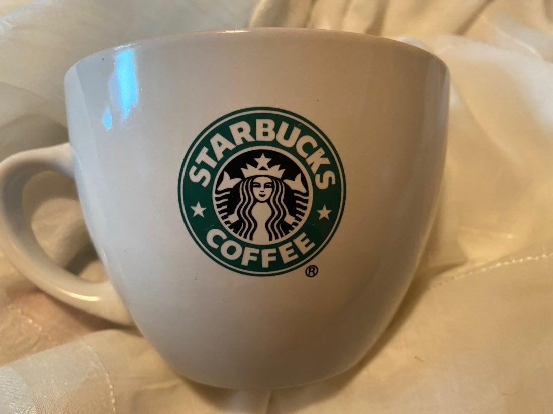 2007 18oz Starbucks mug