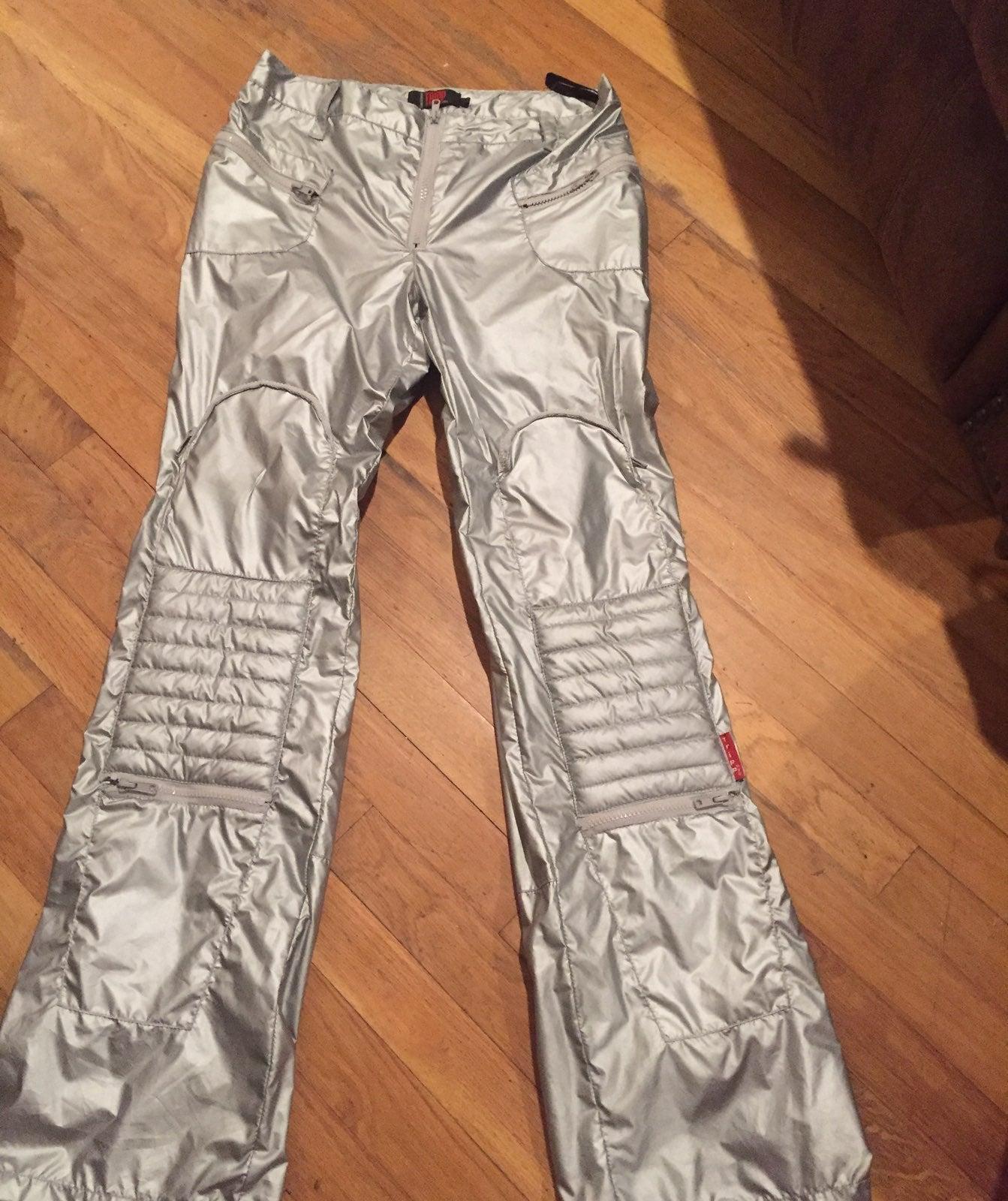 Tripp cyber  Rave pants SOLD