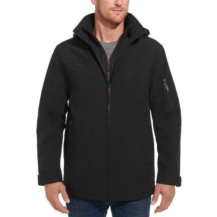 Weatherproof Ultra Tech Stretch Jacket