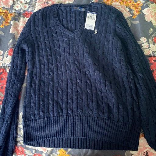 Ralph Lauren pullover sweaters