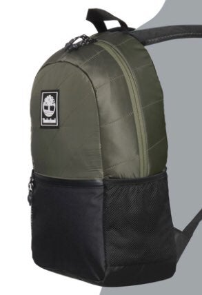 Timberland Laptop Backpack. 20 L.