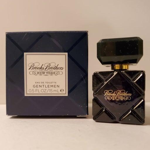 Brooks Brothers Gentlemen 1 oz New BOX