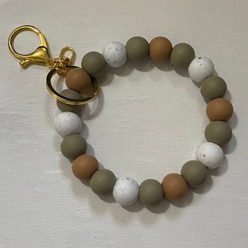 Bracelet Keychain (teether)
