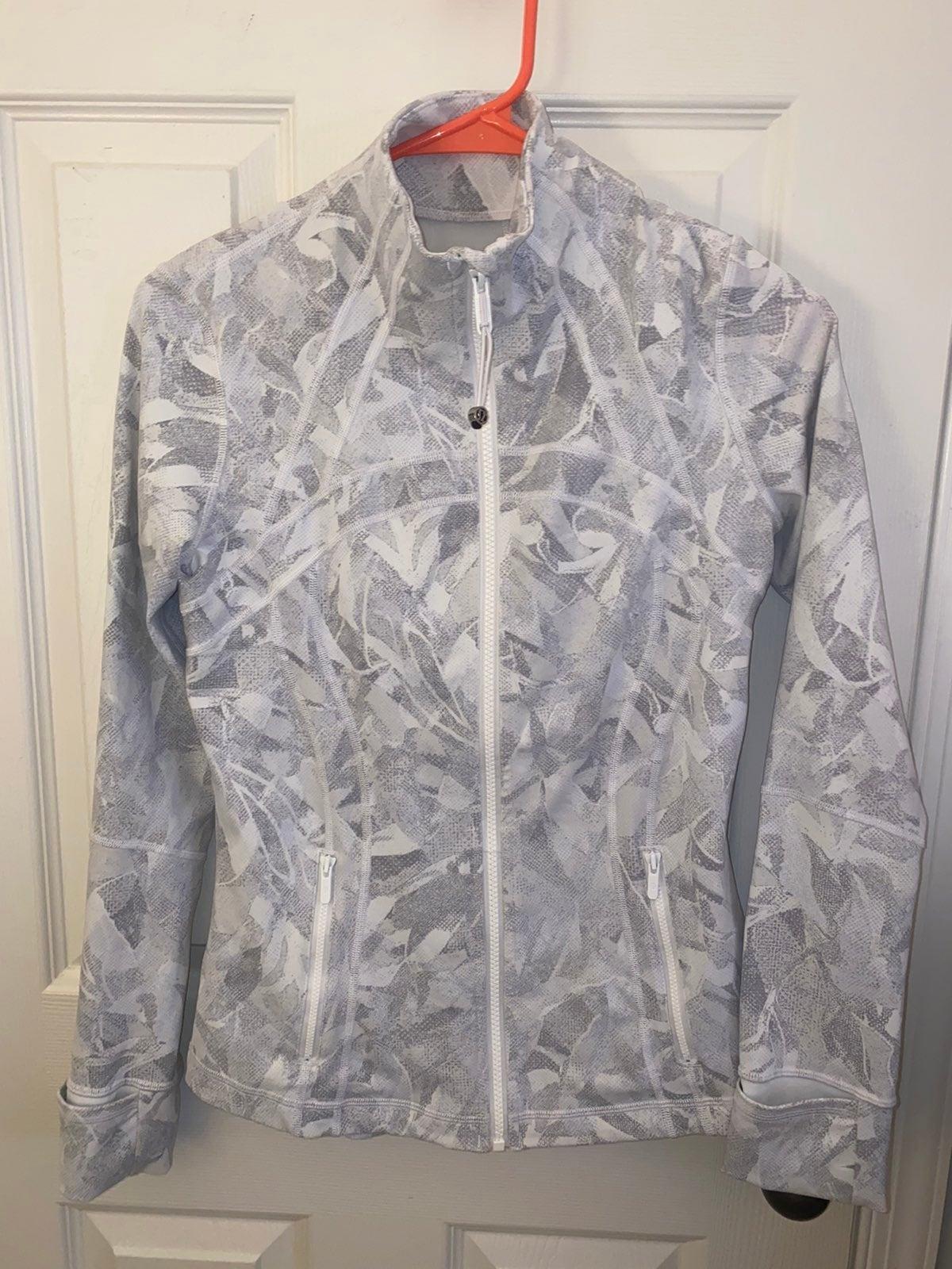 Lululemon Define Jacket 8
