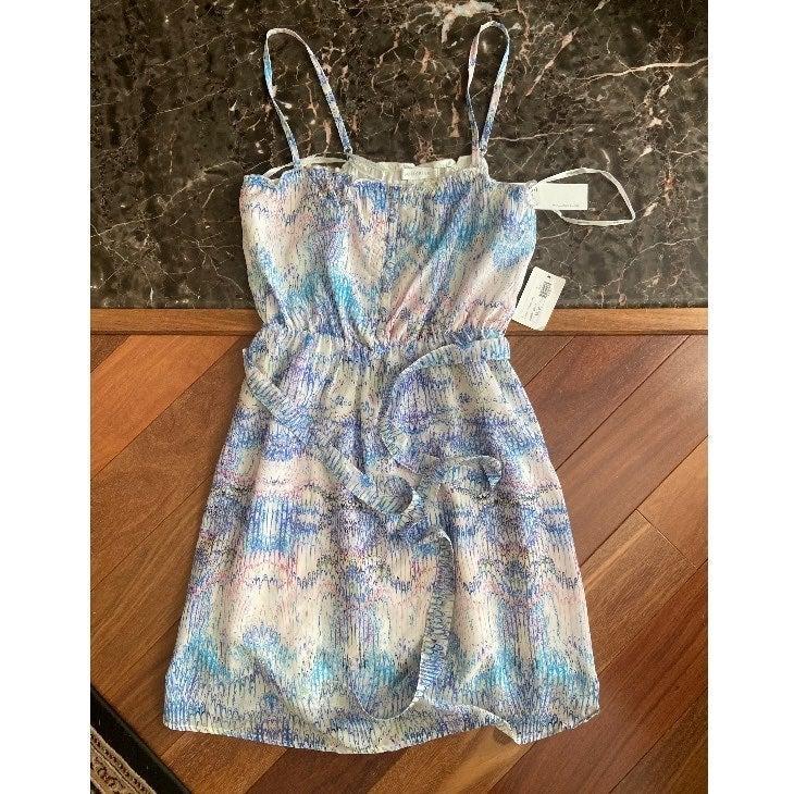 NWT Minkpink Spring/Summer Dress Sz L