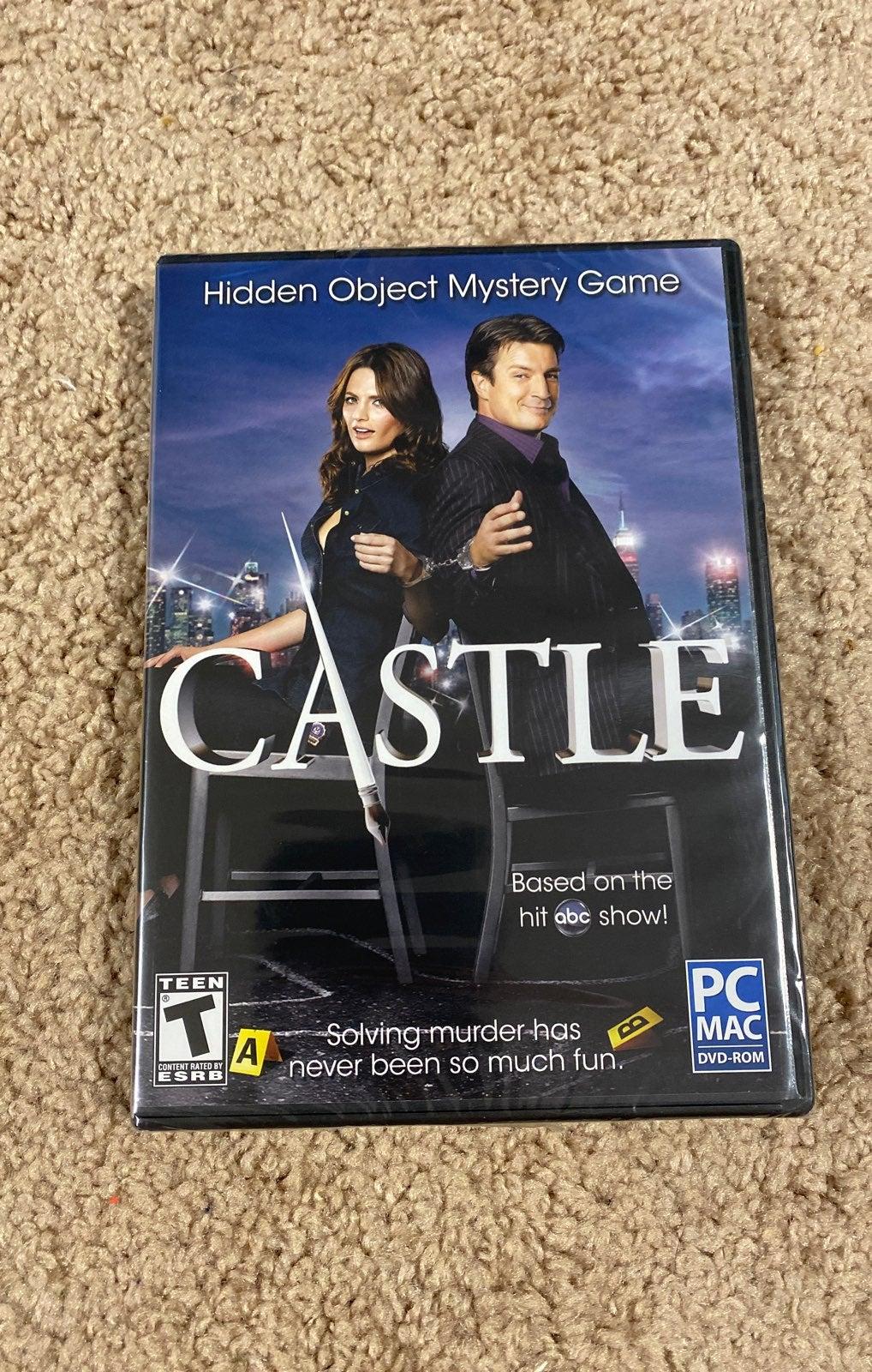 Castle game