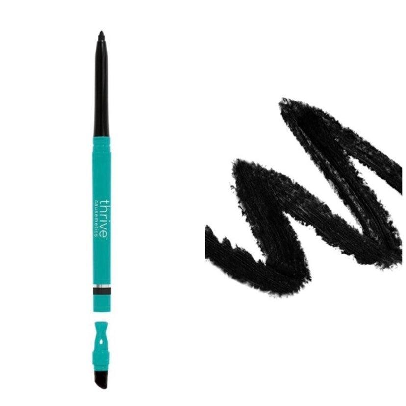 Thrive eyeliner/ Lauren in black