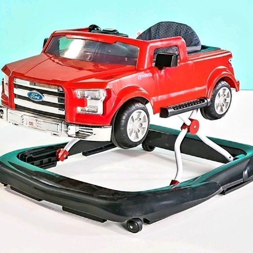 Ford f-150 baby walker
