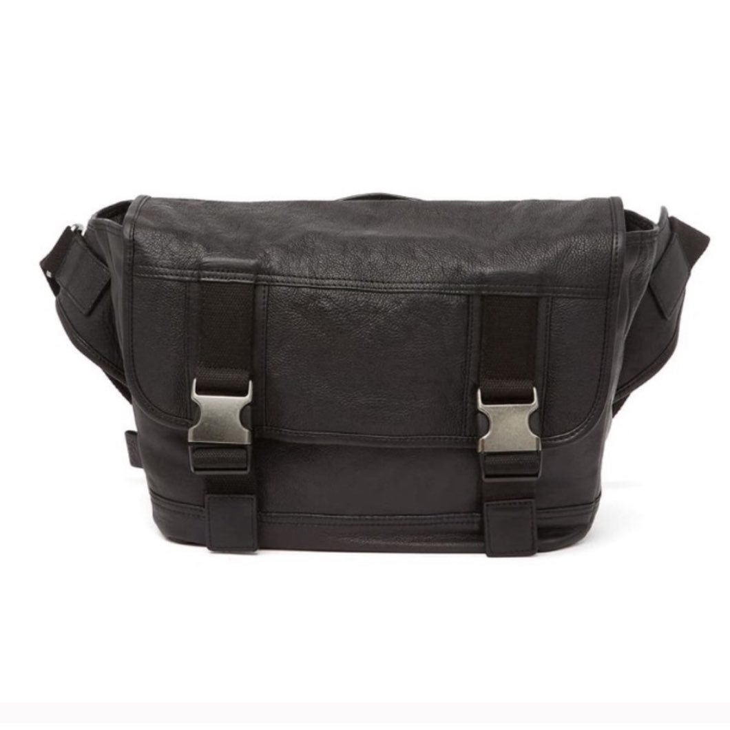 Frye Code Messenger Bag