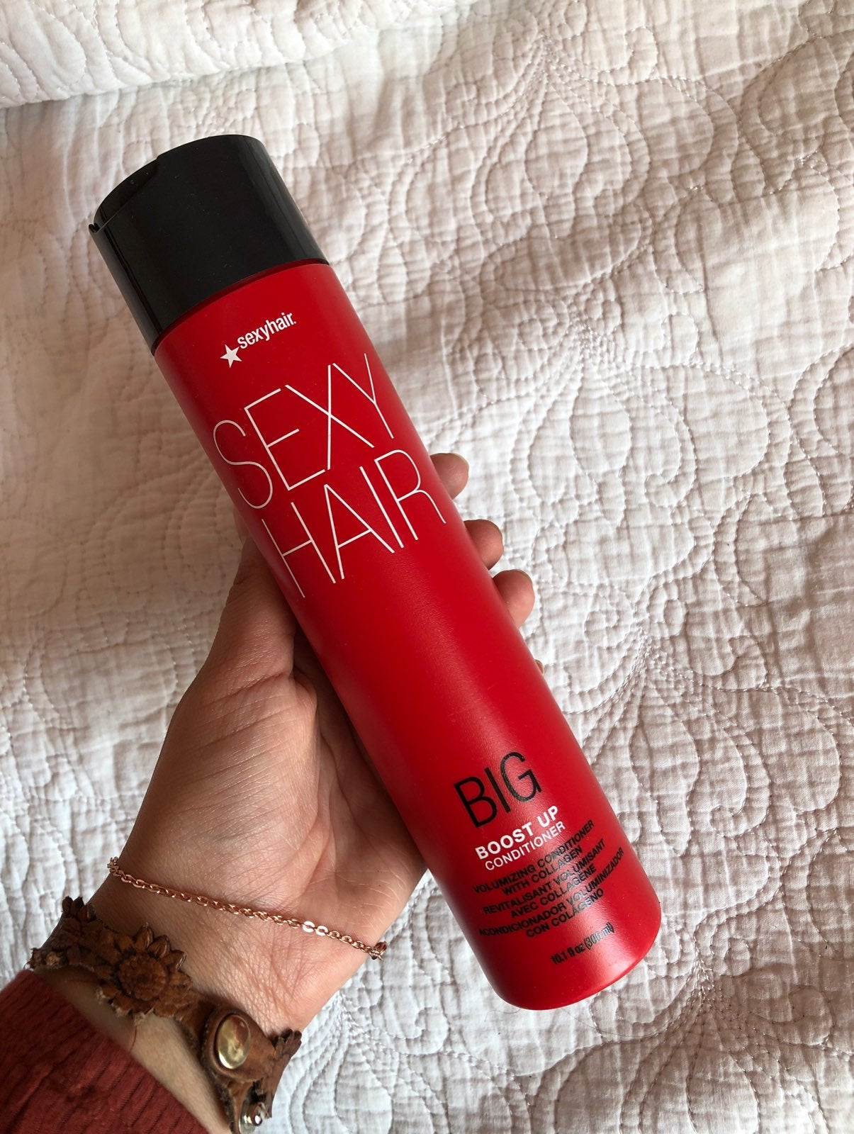 SEXY HAIR SHAMPOO AND CONDITIONER