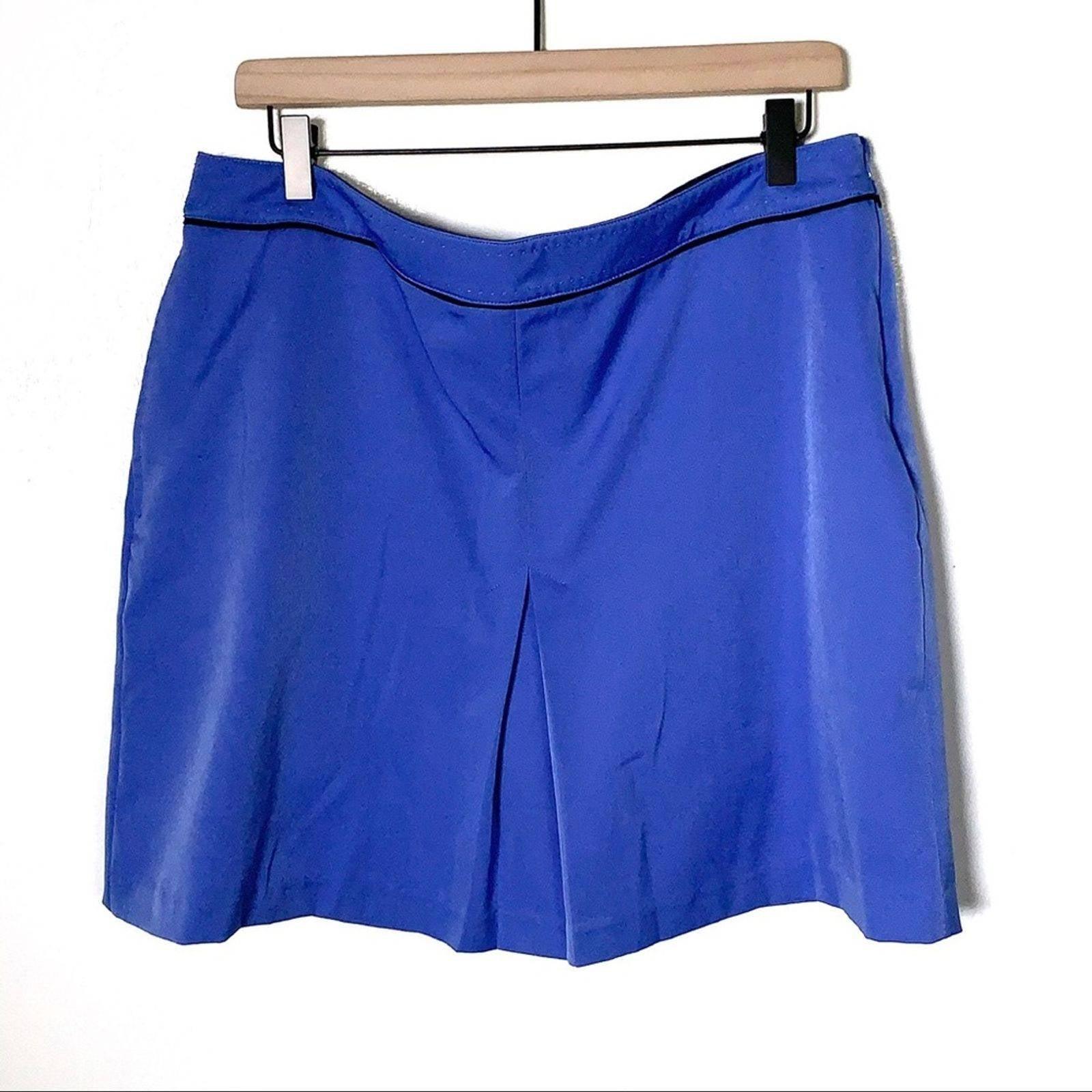 Greg Norman golf/tennis skirt