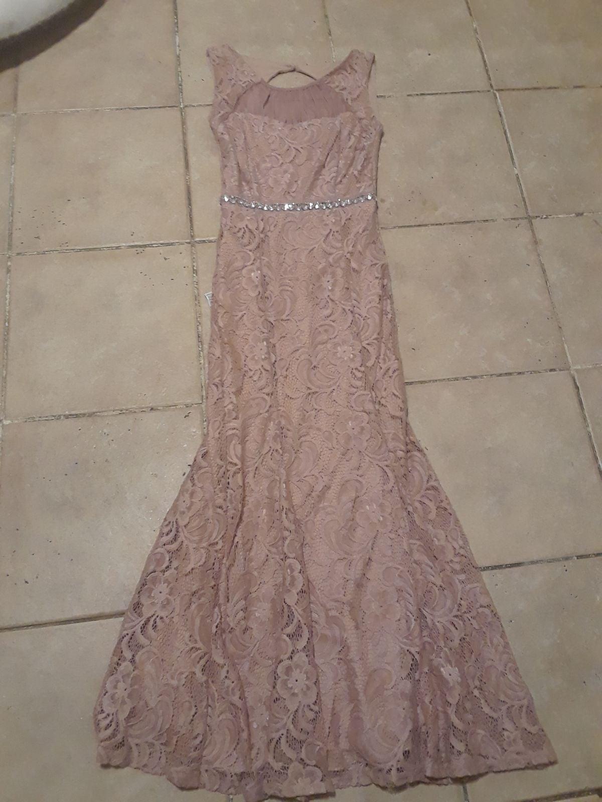 formal elegant dress Prom Dress