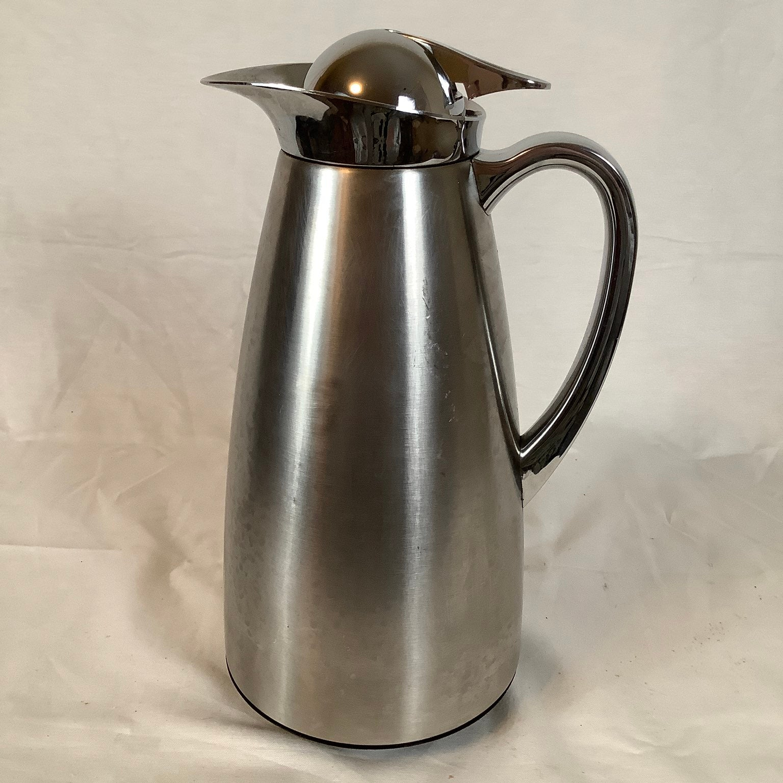BonJour Stainless Steel Coffee Carafe