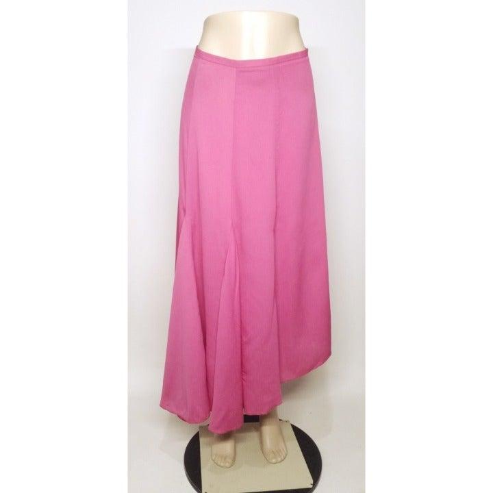ASOS Pink Skirt Size 12