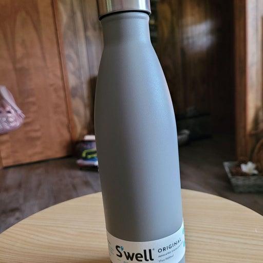 Swell Bottle 17 oz in Smokey Quartz
