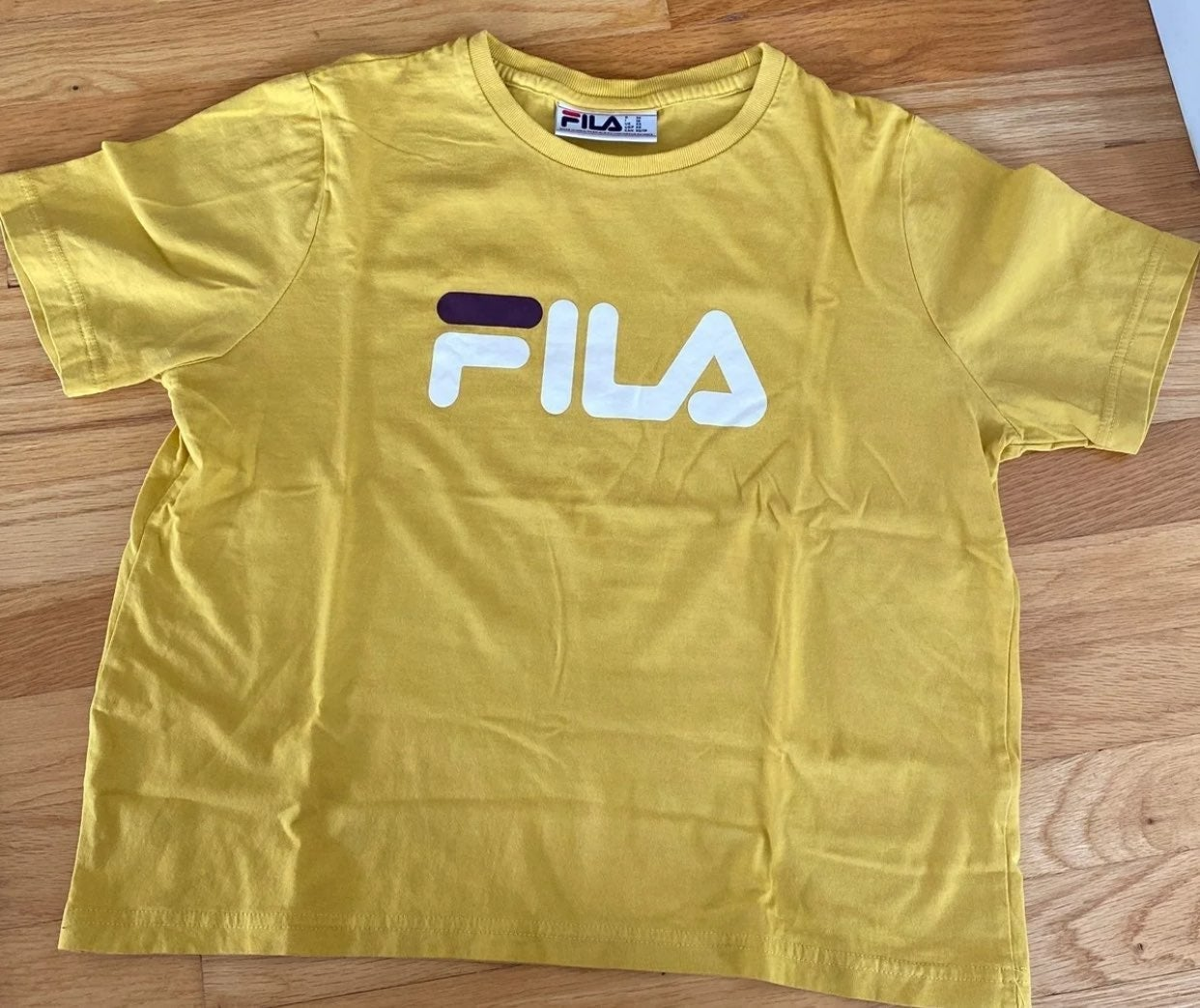 Fila Women's Tee Shirt