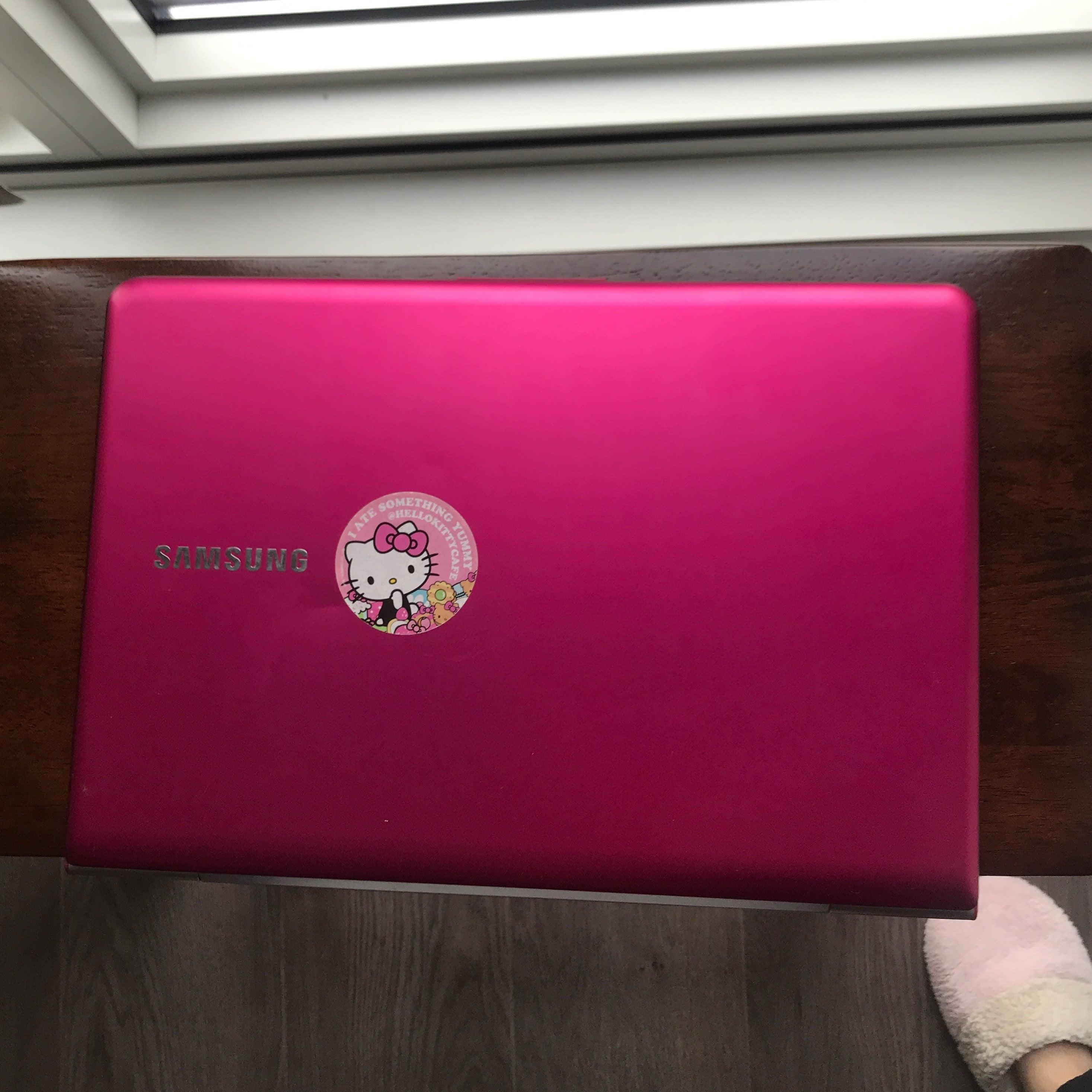Samsung Laptop Series 5