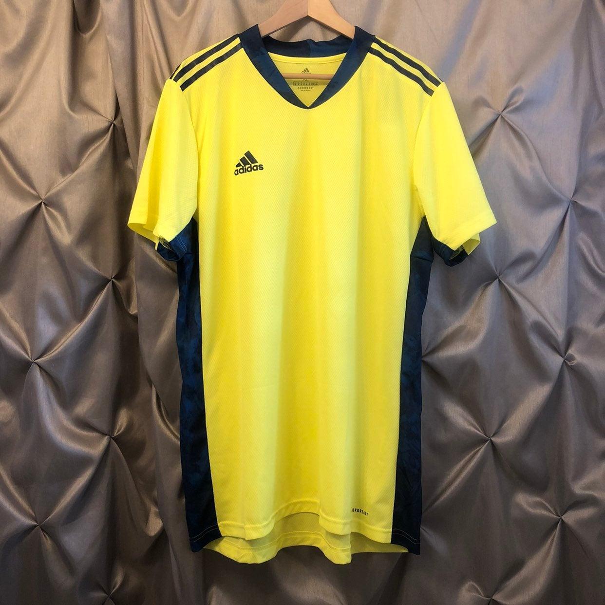 Adidas Adipro 20 GK Soccer Jersey NWT