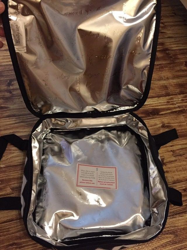 Brand new thirtyone casserole carrier