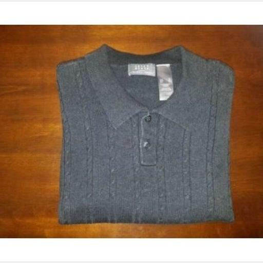 Crazy Horse Claiborne Company XL Sweater