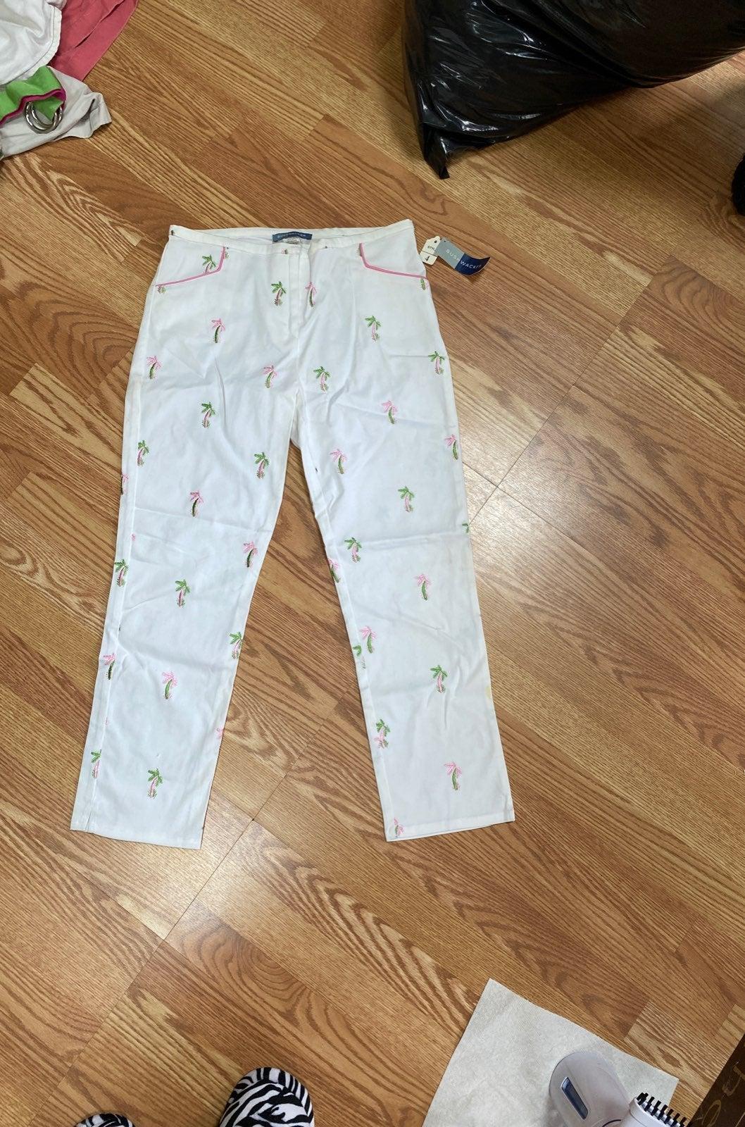 Bushwacker Capri pants