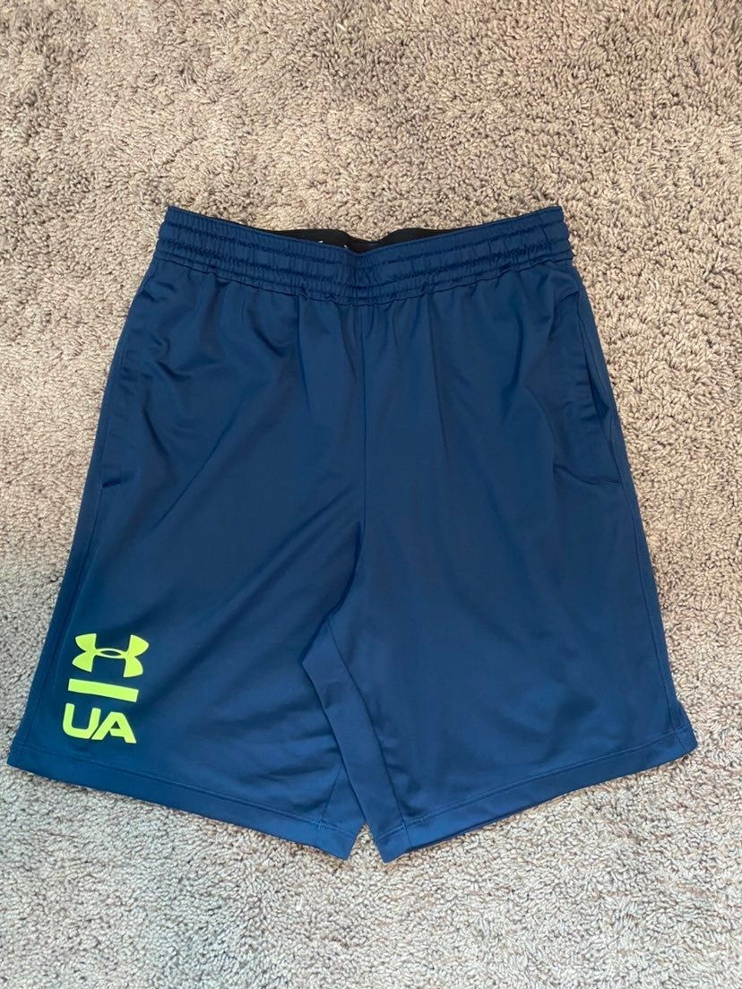 Under Armour Fitted Training Shorts