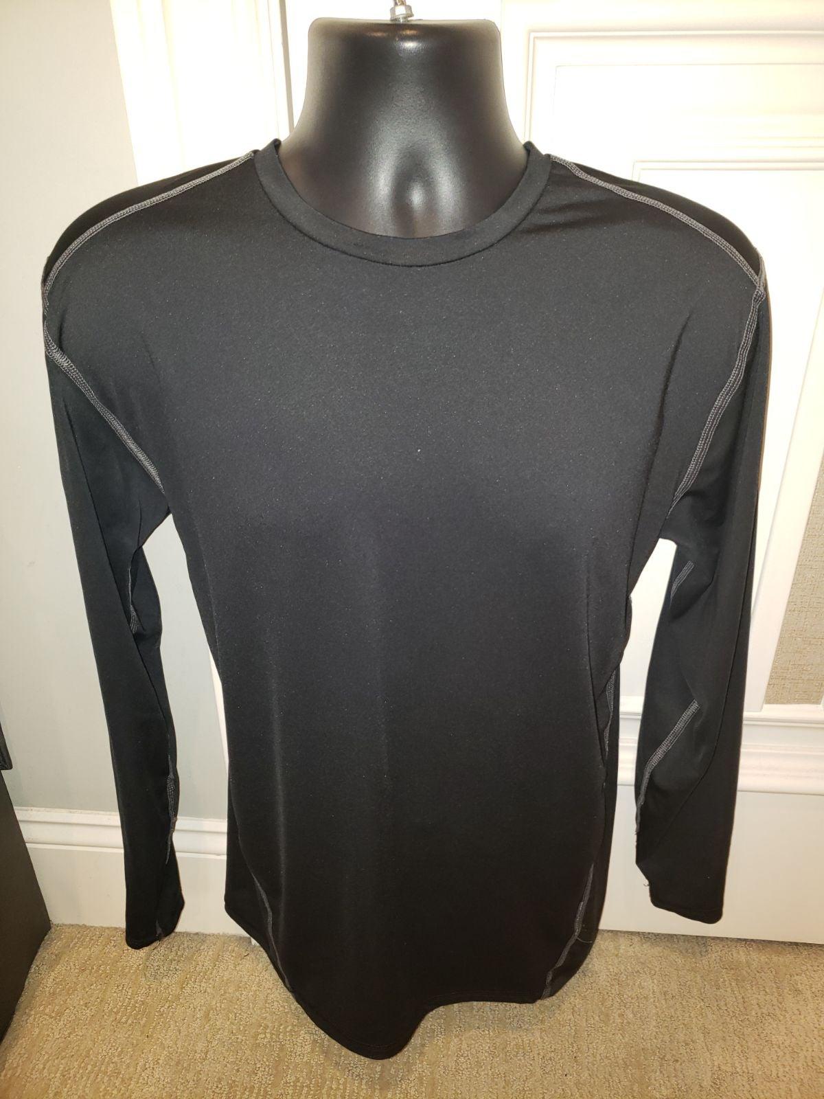 CHAMPION Mens Compression Training Shirt
