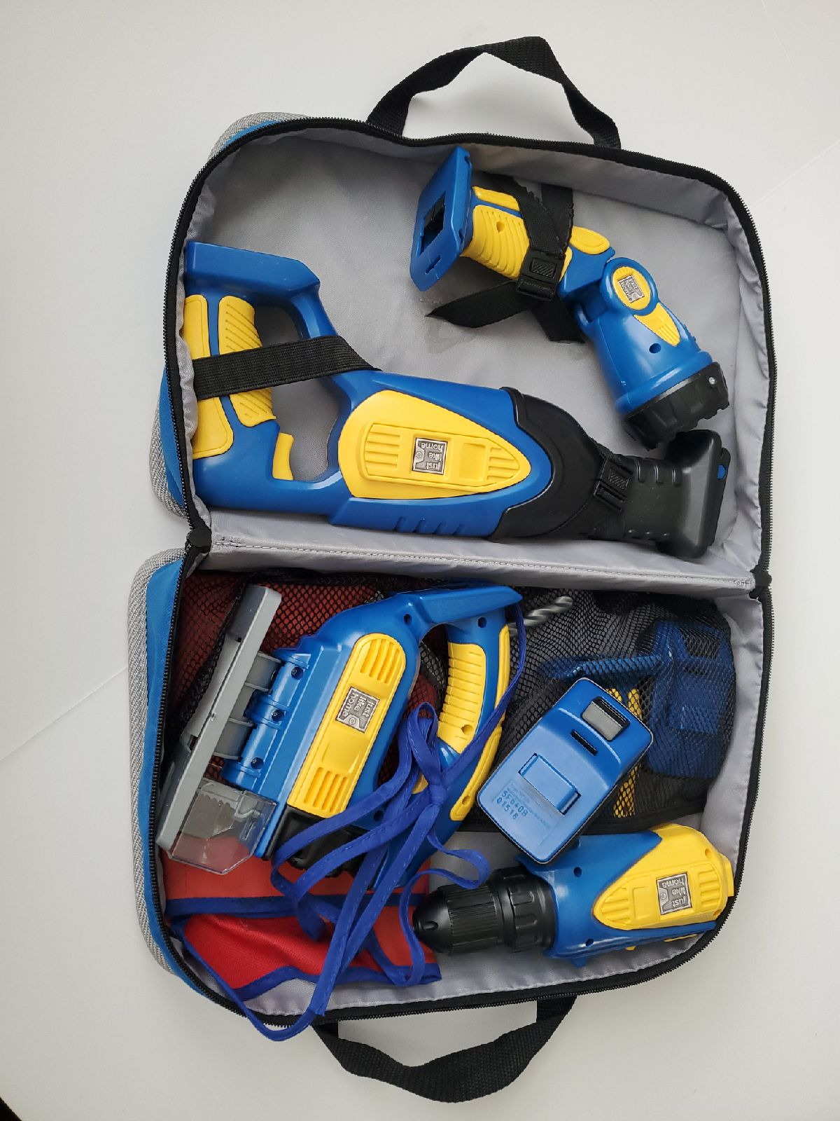 just like home power tool set