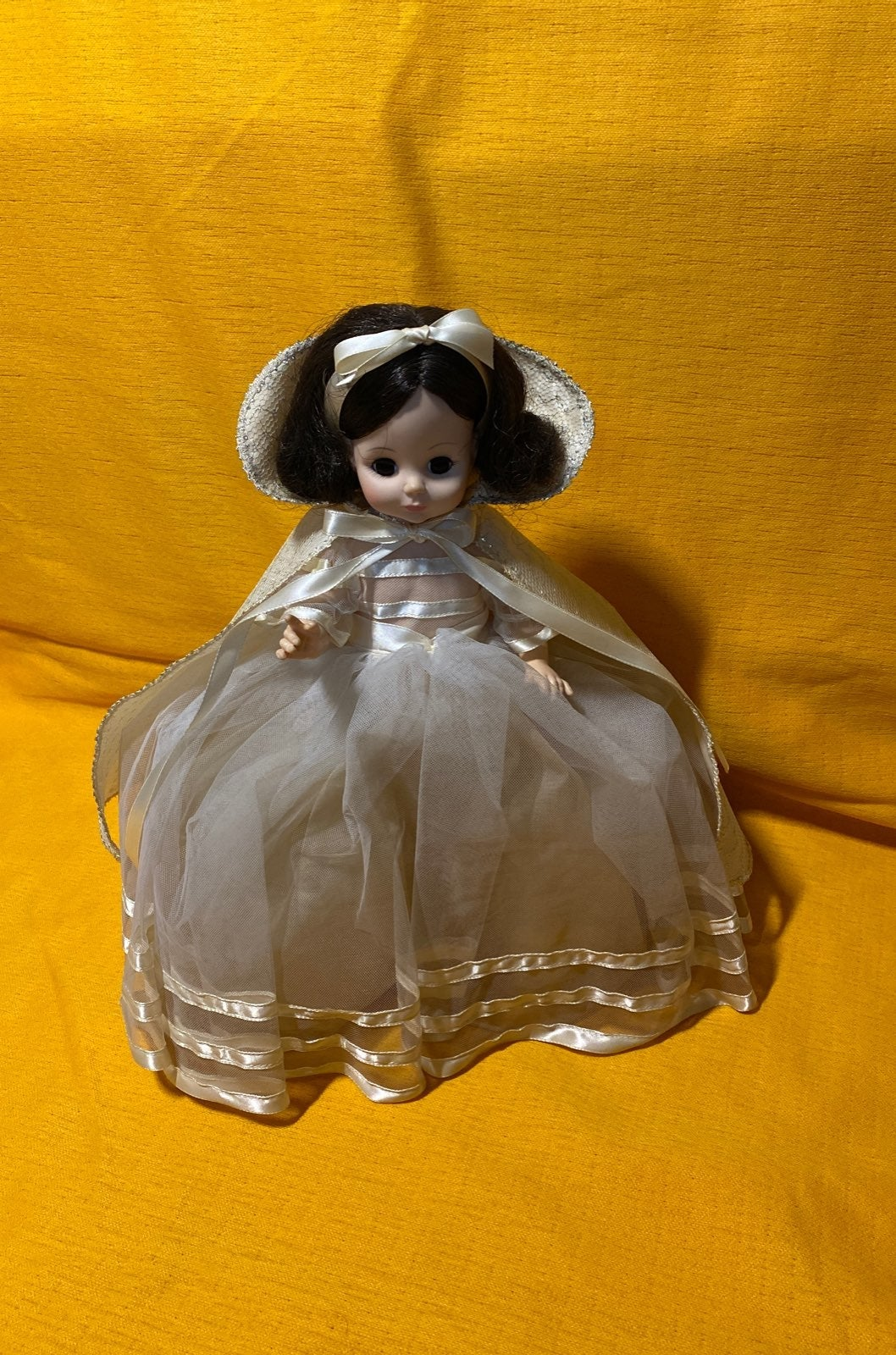 madame alexander dolls snow white