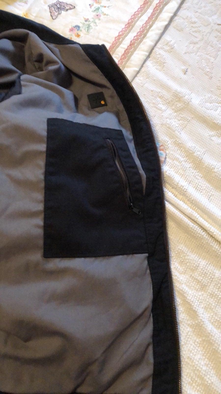 Carr hart casuel jacket