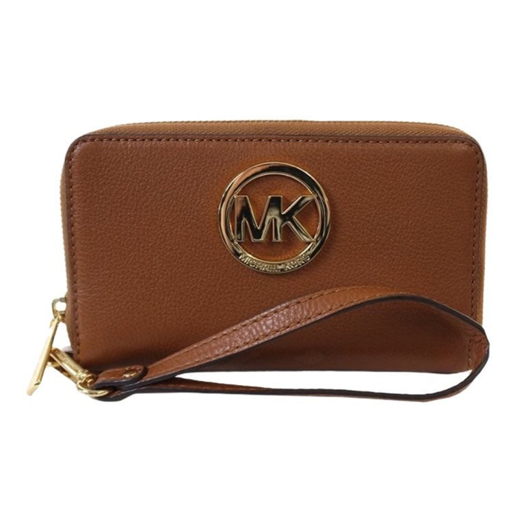 Authentic Michael Kors Wallet Phone Case