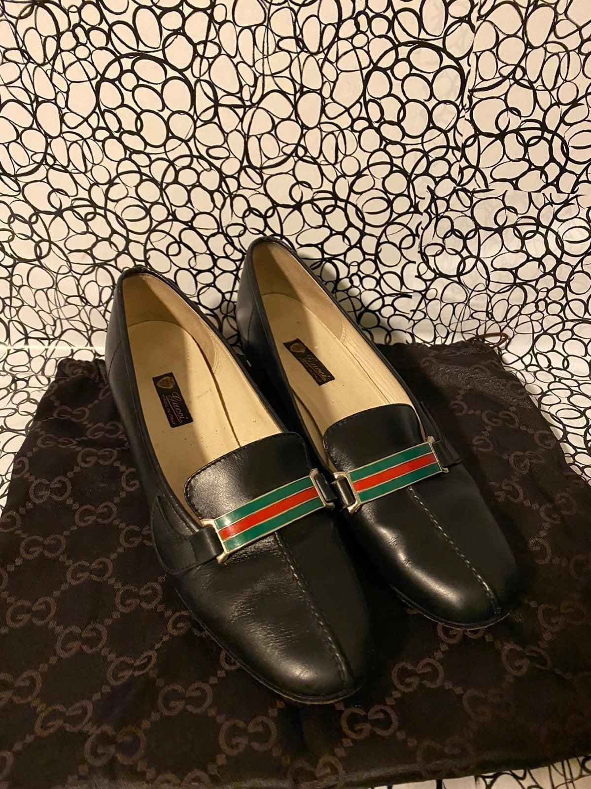 Gucci shoes women