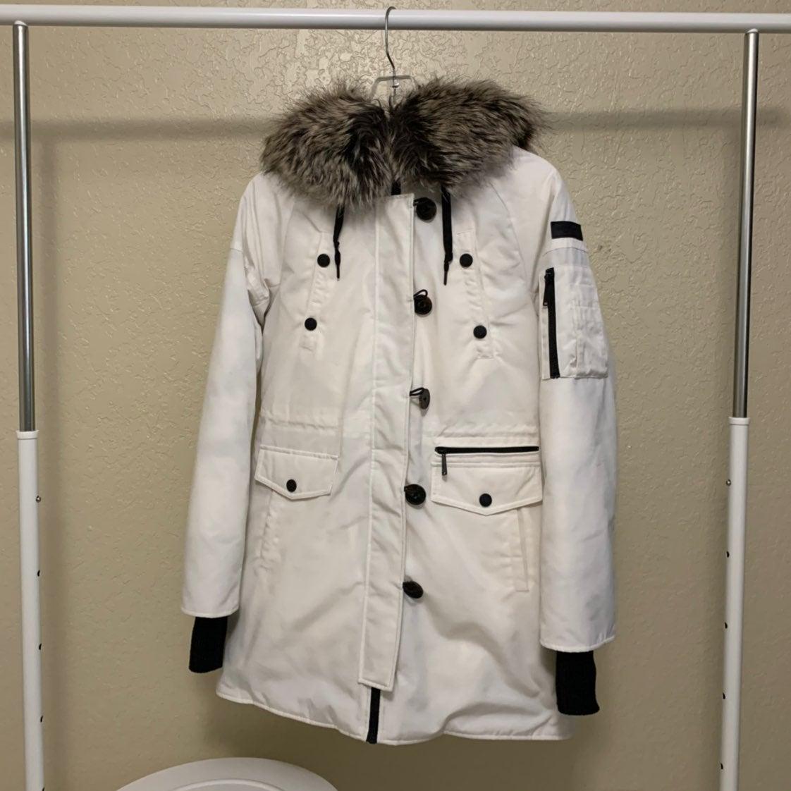 BCBGeneration Coat