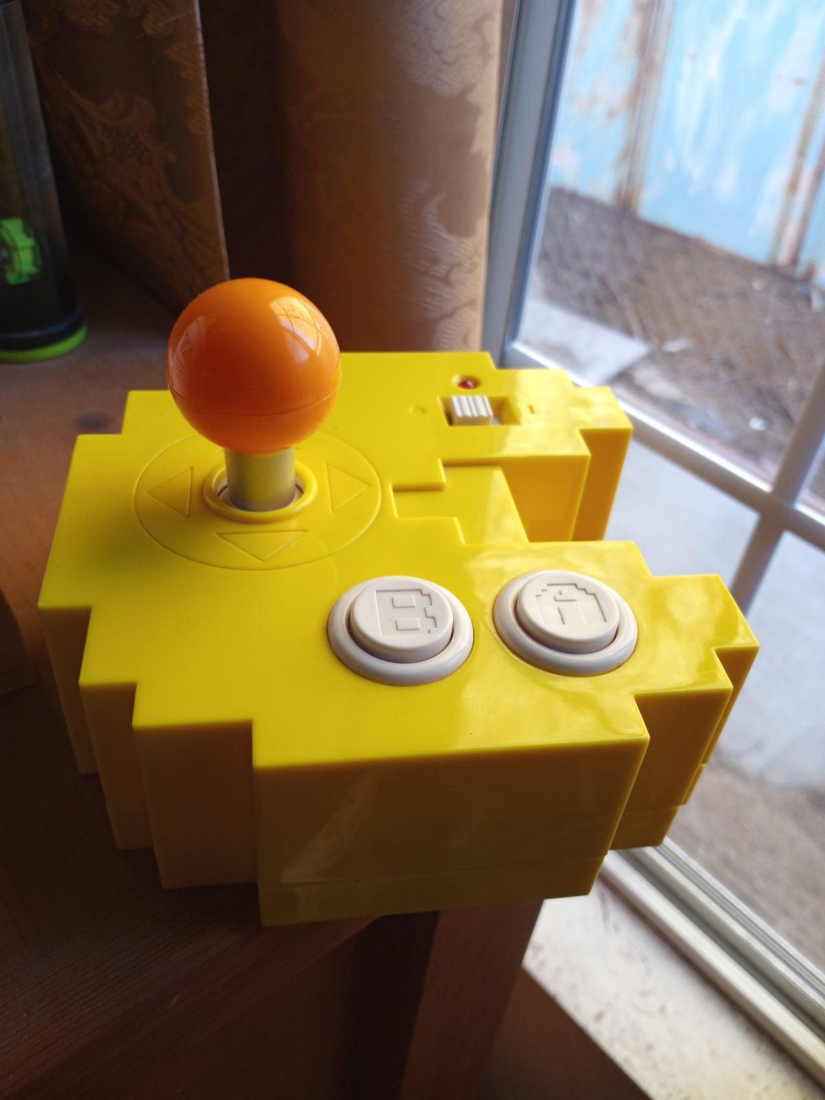 Plug n' Play Pac Man
