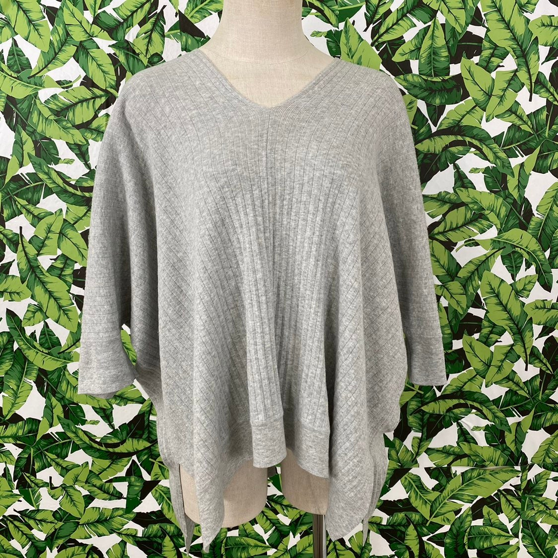 CAbi Watson Pullover Sweater 500