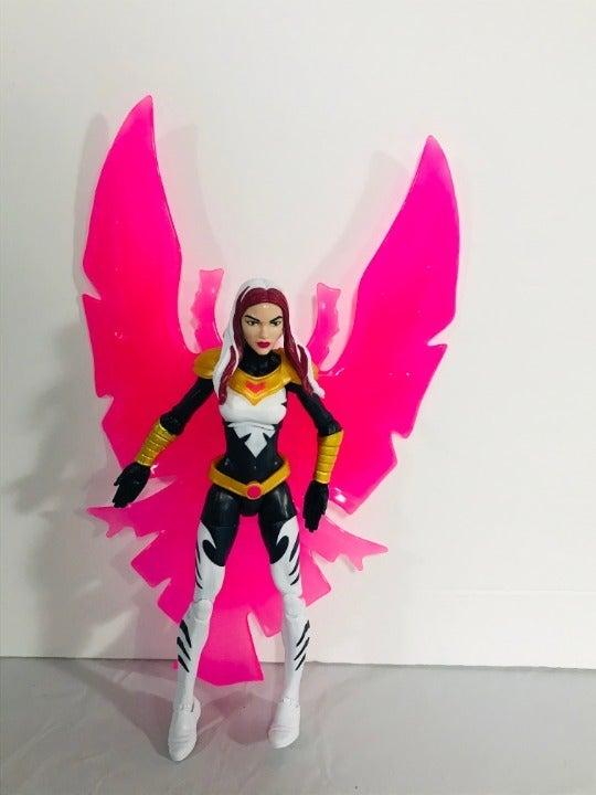 Marvel Legends Songbird Action Figure