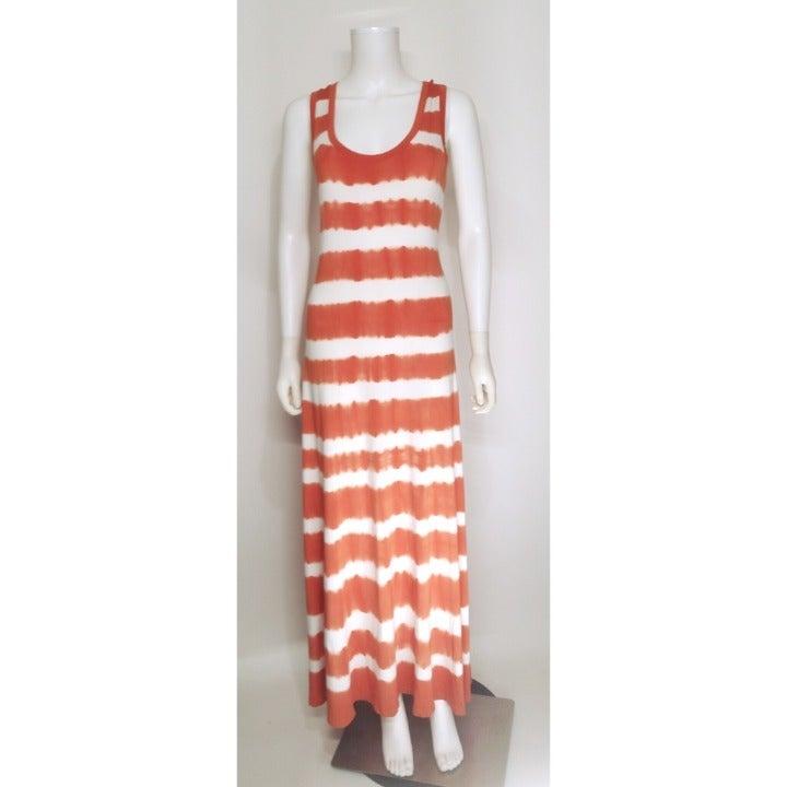Calvin Klein Maxi Dress Size 10