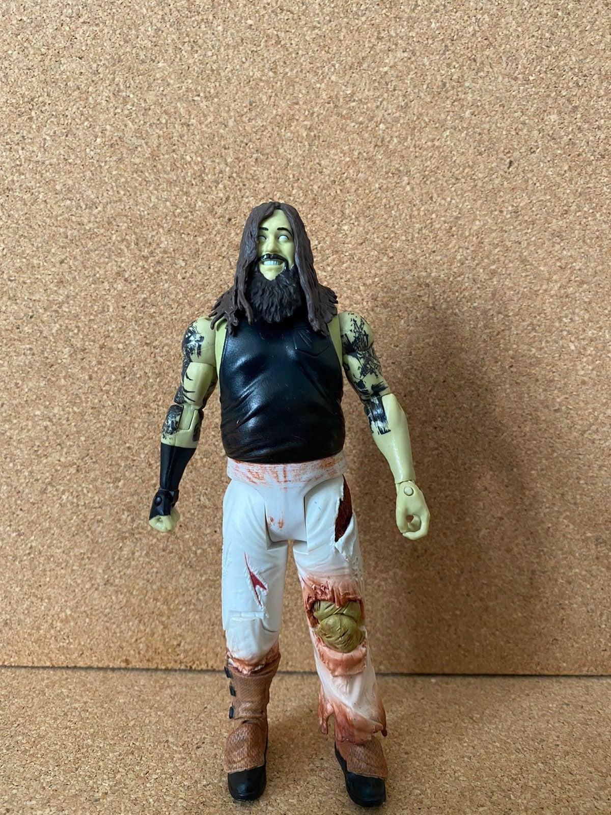 Bray Wyatt WWE Zombies Figure *LOOSE*