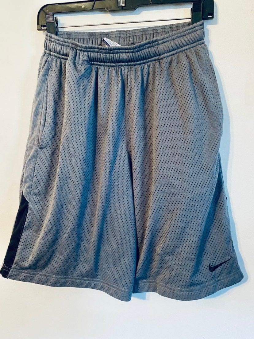 2 Pair Nike Shorts in Grey
