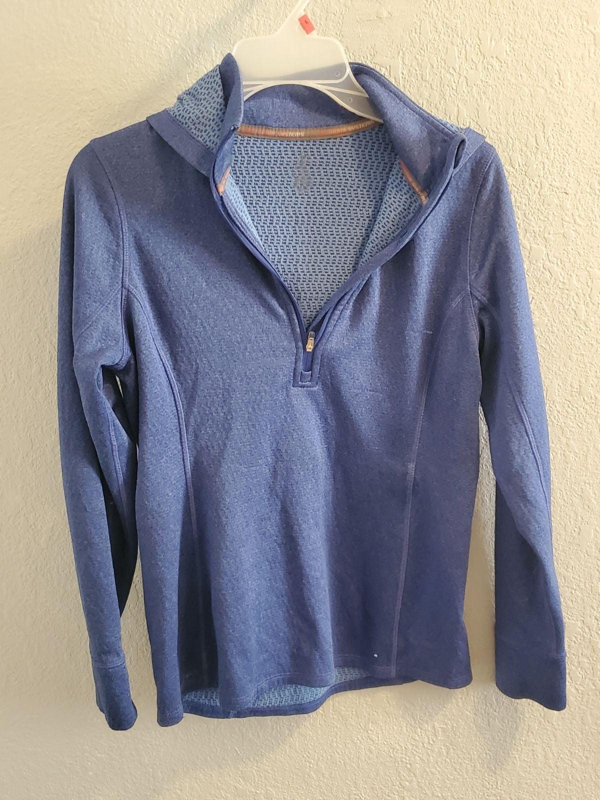 zip up spot hoodie