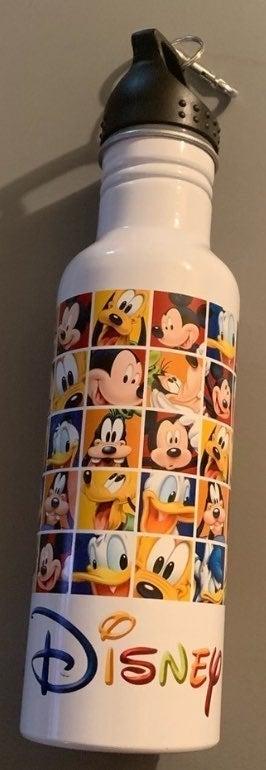 Disney Sports Bottle